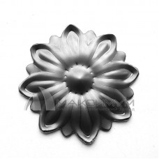 Цветок, D-90мм